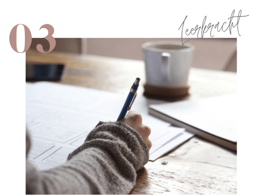 Nakijkwerk als leerkracht